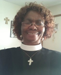 Rev. Cr. Adenike Yesufu (CCC)